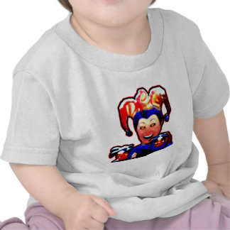 Jokers The MUSEUM Zazzle Gifts Tees