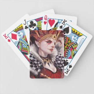 Jokers Wild Bicycle Card Deck