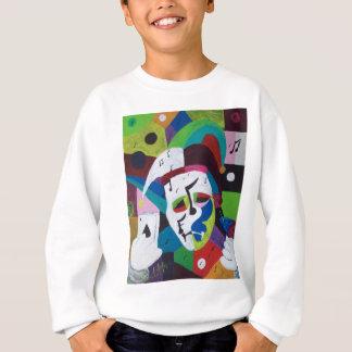 Jokers wild sweatshirt
