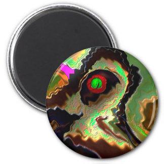 Jokes Apart - Enjoy n Share the Joy 2 Inch Round Magnet