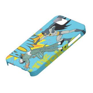Joke's On You iPhone SE/5/5s Case