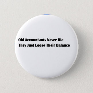 Jokes Pinback Button