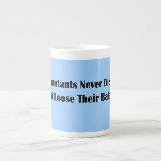 Jokes Tea Cup