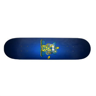 Jokey el payaso skate boards