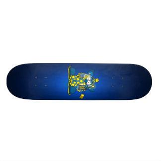 Jokey the Clown Skateboard Decks