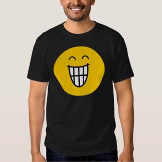 Joking around Smiley face Shirt
