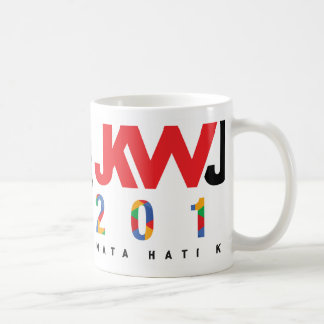 jokowi jk classic white coffee mug
