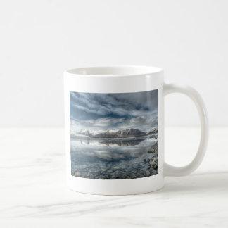 Jokulsarlon glacial lagoon, Iceland Coffee Mug