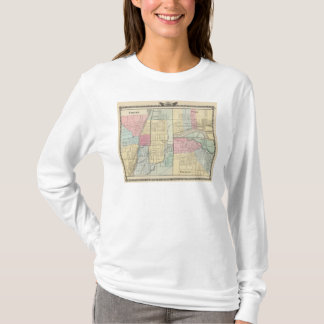 Joliet, Peru and Freeport T-Shirt