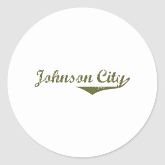 Joliet  Revolution t shirts Sticker