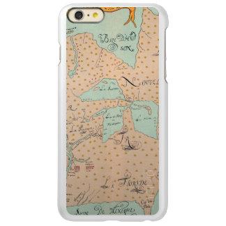 JOLLIET: NORTH AMERICA 1674 INCIPIO FEATHER® SHINE iPhone 6 PLUS CASE