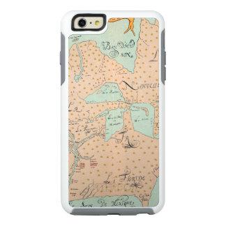 JOLLIET: NORTH AMERICA 1674 OtterBox iPhone 6/6S PLUS CASE