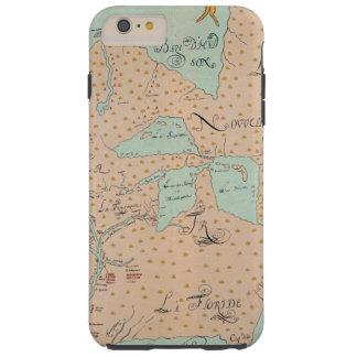 JOLLIET: NORTH AMERICA 1674 TOUGH iPhone 6 PLUS CASE