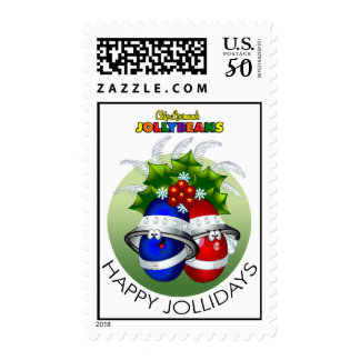 JOLLY-BEAN-BELLS POSTAGE
