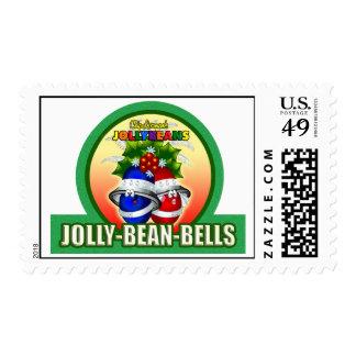 JOLLY-BEAN-BELLS STAMPS