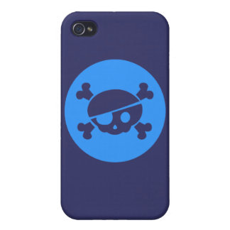 Jolly Boy iPhone 4/4S Cover