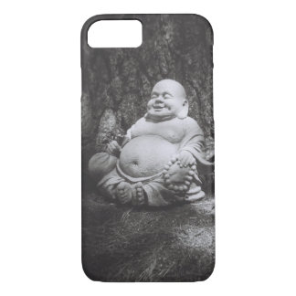 Jolly Buddha iPhone 8/7 Case