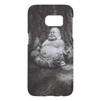 Jolly Buddha Samsung Galaxy S7 Case