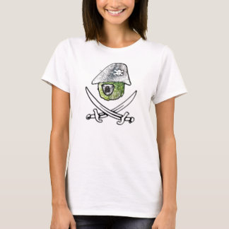 Jolly Cabbage T-Shirt