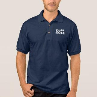 Jolly - David Jolly 2016 Polo T-shirt