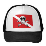 jolly Diver 2 Hat
