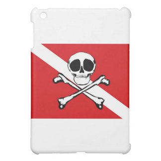 jolly Diver 2 iPad Mini Covers