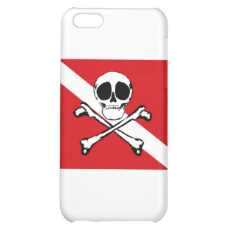 jolly Diver 2 iPhone 5C Cover