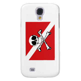 jolly Diver 2 Samsung Galaxy S4 Covers
