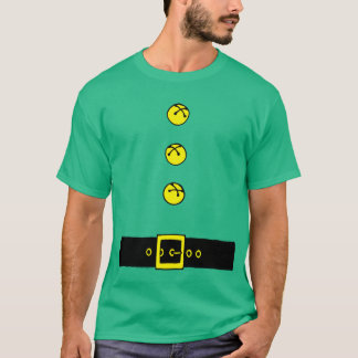 Jolly Elf Costume T-Shirt