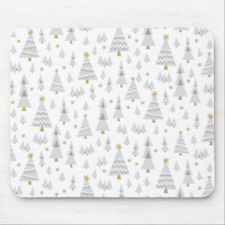 Jolly Forest Mouse Pad