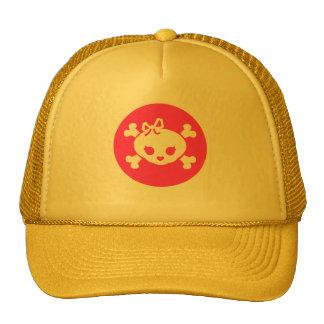 Jolly Girl Trucker Hat