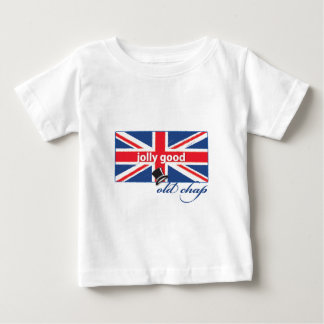 Jolly good old chap! infant t-shirt