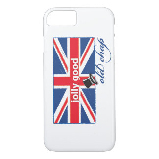 Jolly good old chap! iPhone 7 case