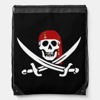 Jolly Jack Pirate Bag