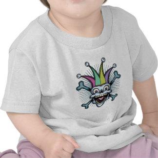 Jolly Jester Shirts