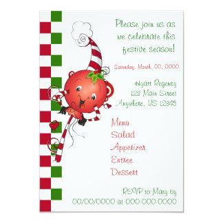 Jolly Lolly Invitation