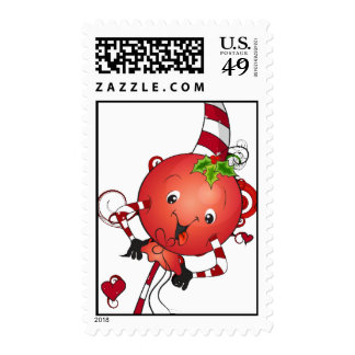 Jolly Lolly Stamp