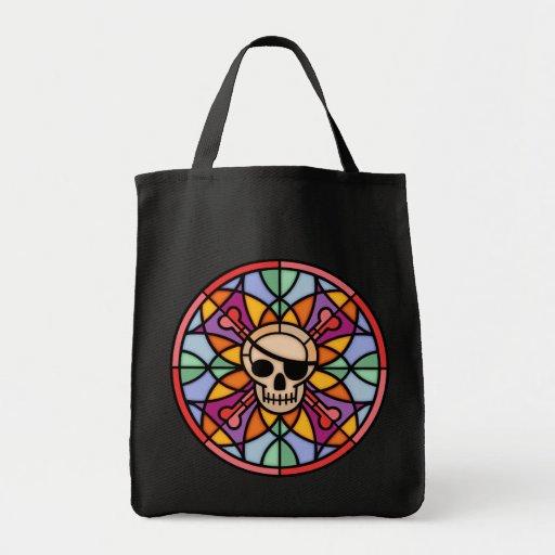 Jolly Maltese Bag