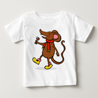 Jolly Mouse Baby T-Shirt
