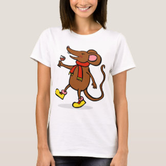 Jolly Mouse T-Shirt