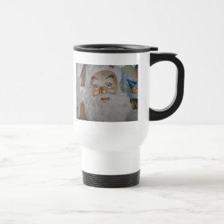 Jolly Old St. Nick Travel Mug