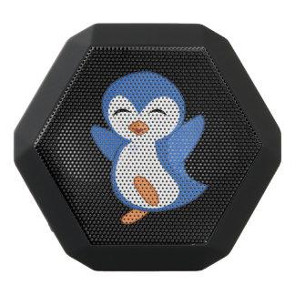 Jolly Penguin Black Bluetooth Speaker