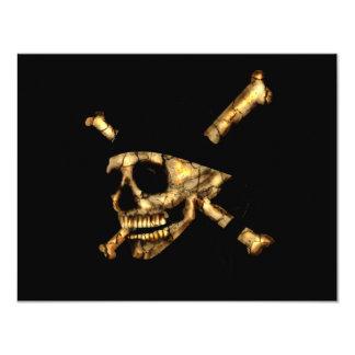 Jolly Roger #1-Burnt Invite