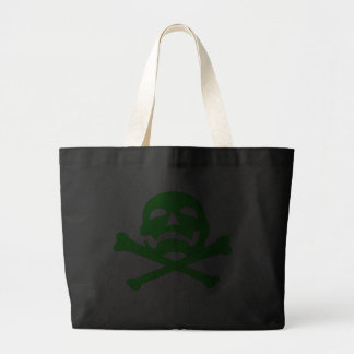 Jolly-Roger #4 Canvas Bags