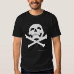 Jolly Roger #4 Tshirts