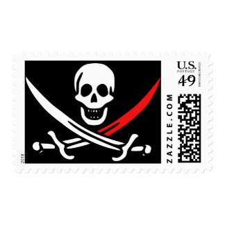 Jolly Roger BloodTip {Whitebeard} Stamps