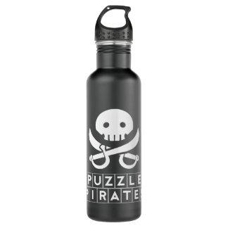 Jolly Roger Bottle