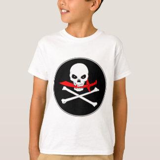 Jolly Roger (cutlass)Lids T-Shirt