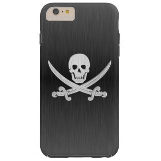 Jolly Roger Deluxe Tough iPhone 6 Plus Case