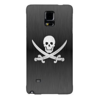 Jolly Roger Deluxe Galaxy Note 4 Case